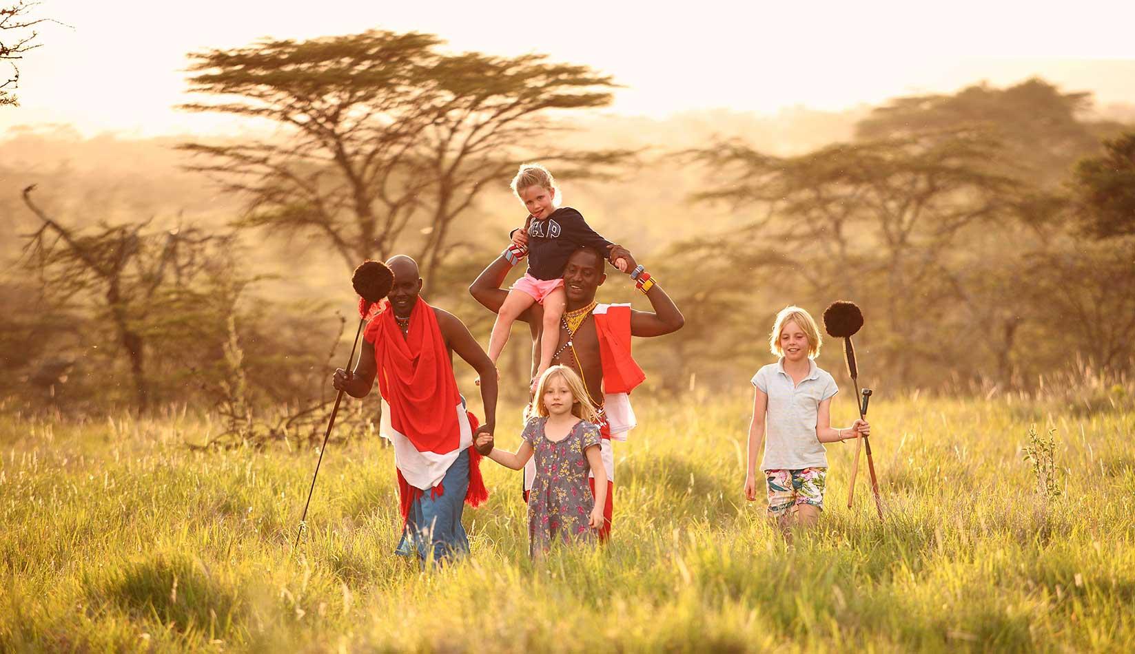 Image result for Tanzania and Kenya family safari