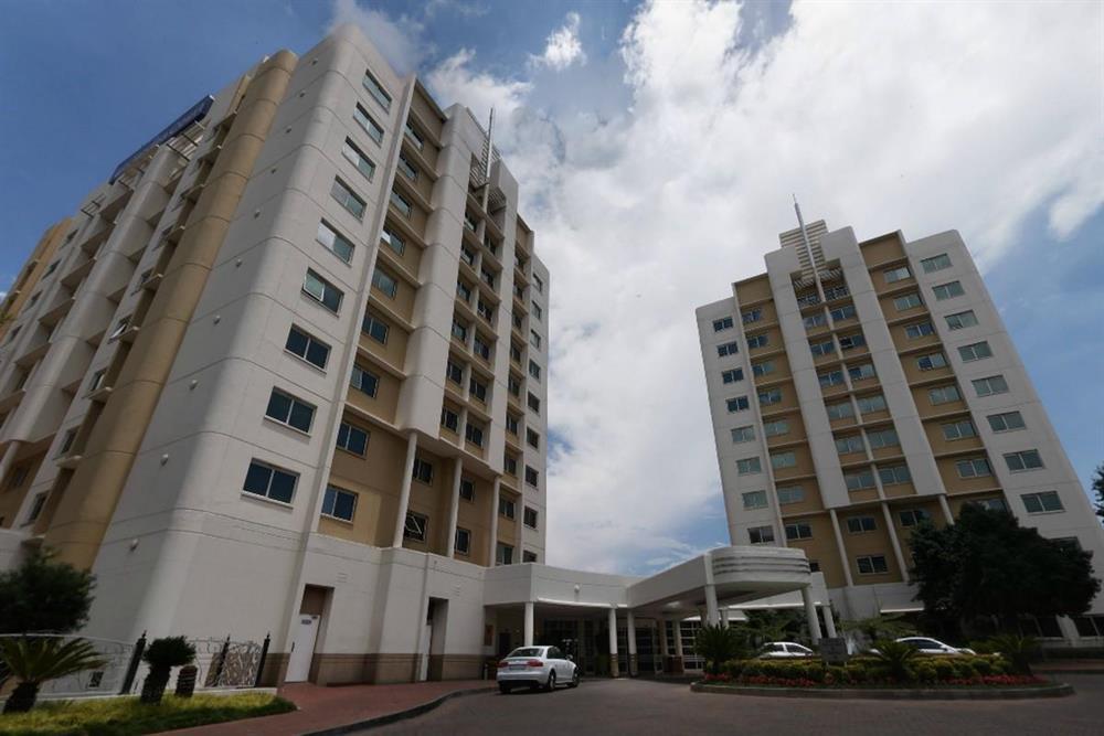 Garden Court Sandton City Hotel